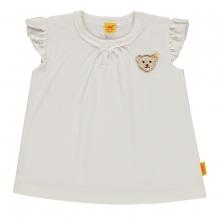 Steiff Baby T-Shirt Mäd. Flügelarm