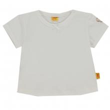 Steiff Baby T-Shirt Mäd. Schleifchen