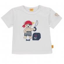 Steiff Baby T-Shirt Ju. Pirat