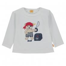 Steiff Baby T-Shirt lg.Arm Ju. Pirat