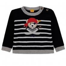 Steiff Baby Pullover Ju. Ringel Pirat