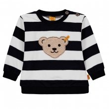 Steiff Baby Sweatshirt Ju. Blockringel
