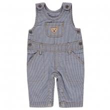 Steiff Baby Jeans Latzhose Ju. Streifen