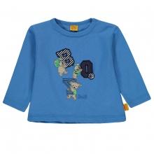 Steiff Baby T-Shirt lg.Arm Ju. Boy bunt