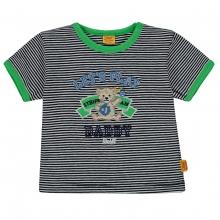 Steiff Baby T-Shirt Ju.Lets Play Ringel