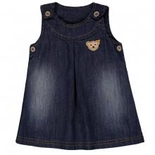 Steiff Jeans Kleid ohne Arm