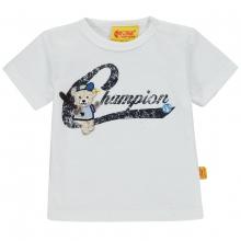 Steiff T-Shirt Ju. Champion Baseballbär