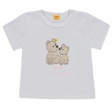 Steiff Baby T-Shirt Mäd.2 Bären Mummy...
