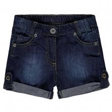 Steiff Jeans Shorts Mäd. Beinumschlag