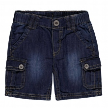 Steiff Bermudas Jeans Ju. Beintaschen