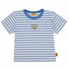 Steiff Baby T-Shirt Ju. feiner Ringel