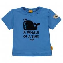 Steiff Baby T-Shirt Ju. Walfisch
