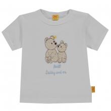 Steiff T-Shirt 2 Bären