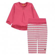 Steiff Baby 2tlg.Sweatshirt+Leggings Mäd