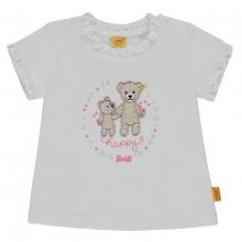 Steiff Baby T-Shirt Mäd.Rüchen 2 Bären