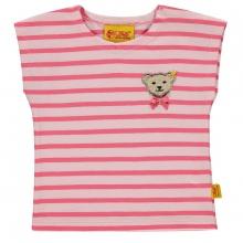 Steiff T-Shirt o.Arm Streifen