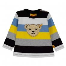 Steiff Sweatshirt Ju. 5-farbig Ringel