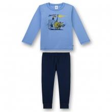 Sanetta Schlafanzug lang Ju. Zoo Crew