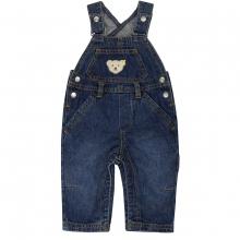 Steiff Basic Jeans Latzhose
