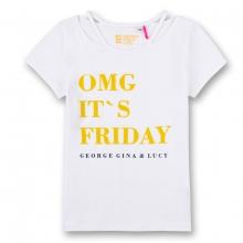 GEORGE GINA & LUCY Shirt OMG