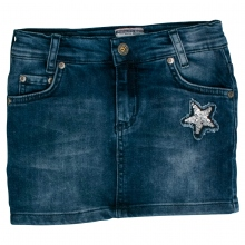 Salt & Pepper Jeans Rock