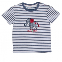 Salt & Pepper Babyglück T-Shirt Elefant