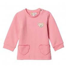 Steiff Baby Sweatshirt Mäd.Bärentaschen