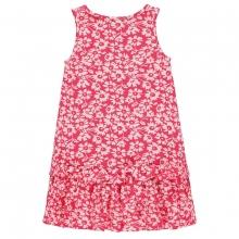 Königsmühle Kleid pink weiss geblümt