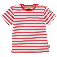Mother Nature T-Shirt Basic Ringel