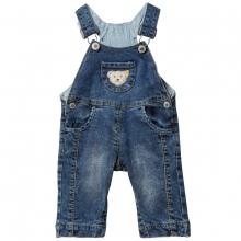 Steiff Baby Jeans Latzhose Mäd.