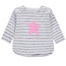 Bellybutton Baby T-Shirt lg.Arm Stern