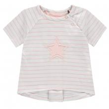 Bellybutton Baby T-Shirt Stern Streifen
