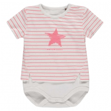 Bellybutton Baby Shirt Body Mäd. Stern