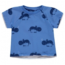 Bellybutton Baby T-Shirt Ju. Hippo