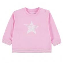 Bellybutton Baby Sweatshirt unisex Stern