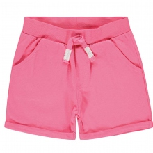 Mother Nature Sweat Shorts Mäd. pink