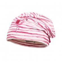Maximo Beanie Jersey,`Flamingo`
