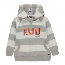 Marc O` Polo Sweatshirt Farbprint RUN