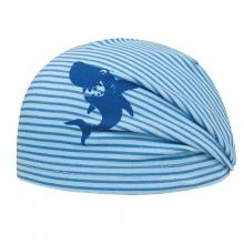 Döll Bohomütze Jersey Streifen Hai