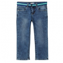 Steiff Jeans Ju. 5-Pocket