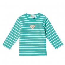 Steiff Baby T-Shirt lg.Arm Ju.Ringel