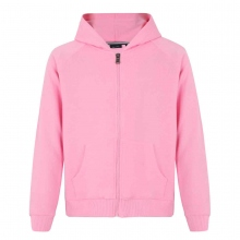 Marc O` Polo Sweatjacke rose