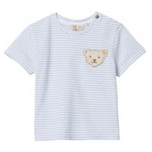 Steiff Baby T-Shirt Ju. Streifen