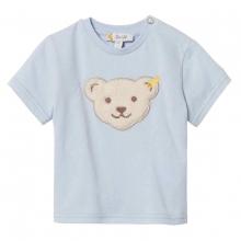 Steiff Baby T-Shirt Ju.gr. Bärenkopf