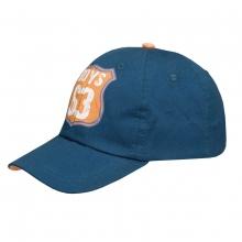 Döll Baseballmütze, Logo