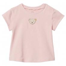 Steiff Baby T-Shirt Mäd. uni
