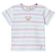 Steiff T-Shirt  Streifen kleiner Bär