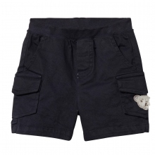 Steiff  Baby Shorts Ju. Beintaschen