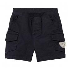 Steiff  Baby Shorts Ju. Beintaschen