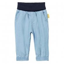 Steiff Baby Jeans Mäd.Beinbündchen